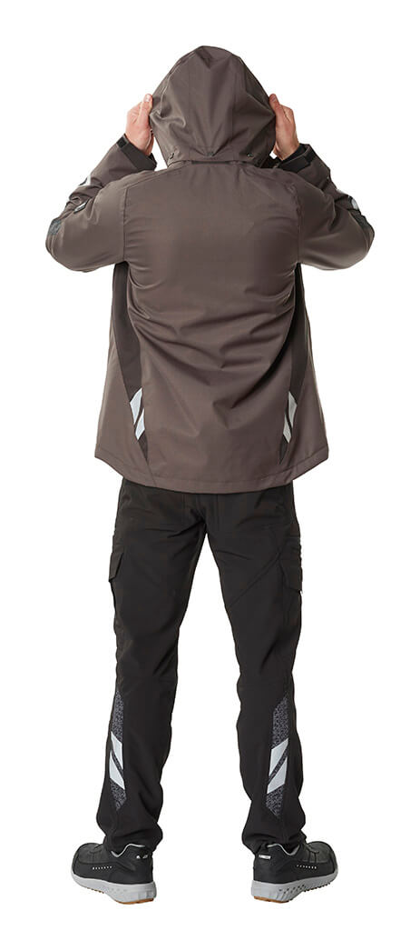 MASCOT® ACCELERATE Work Jacket & Trousers - Model
