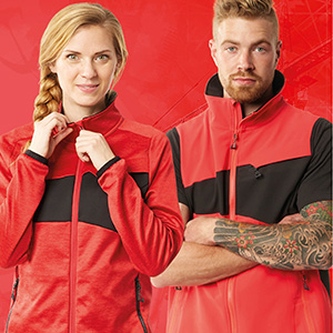 MASCOT® ACCELERATE Workwear - Man & Woman
