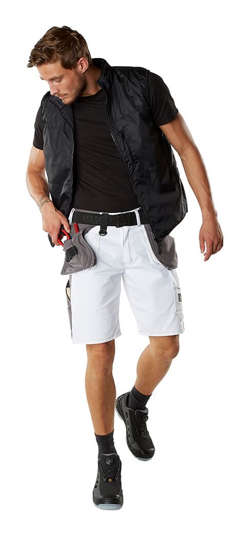 HARDWEAR Workwear - Summer - Model