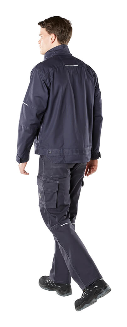 Work Jacket & Trousers - MASCOT® INDUSTRY - Model