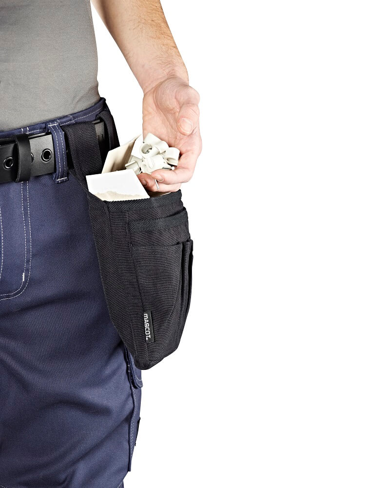 11011-012 MASCOT® COMPLETE - Holster Pockets