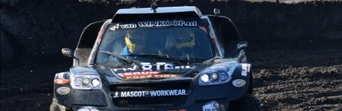 MASCOT® WORKWEAR - Dakar Car