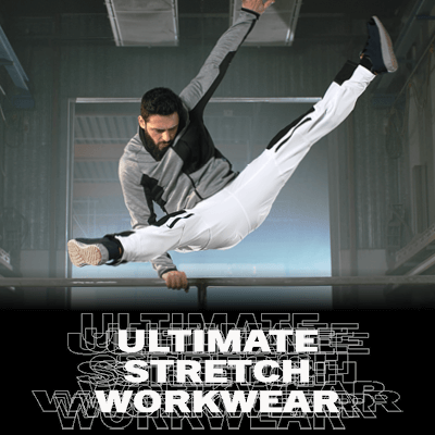 MASCOT ULTIMATE STRETCH - Work Trousers