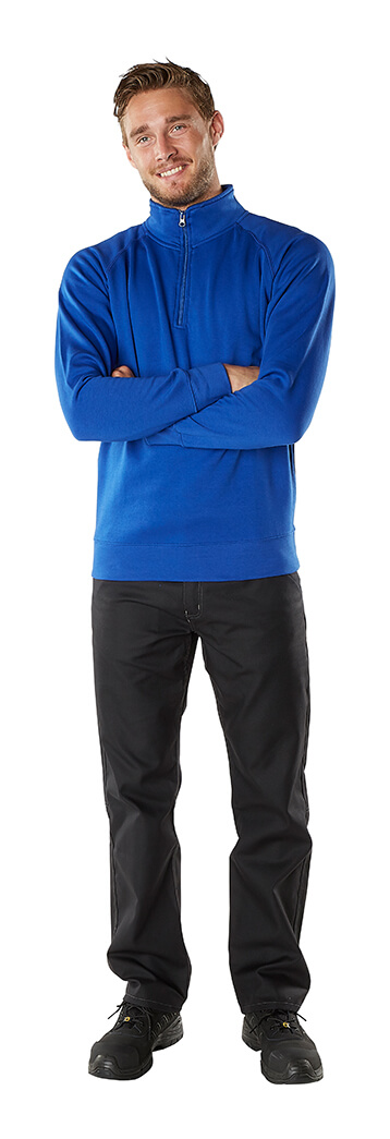 MASCOT® CROSSOVER - Jumper & Trousers - Man