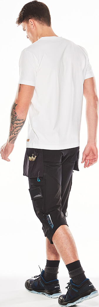 ¾ Length Trousers with holster pockets - Model - MASCOT® ADCANCED