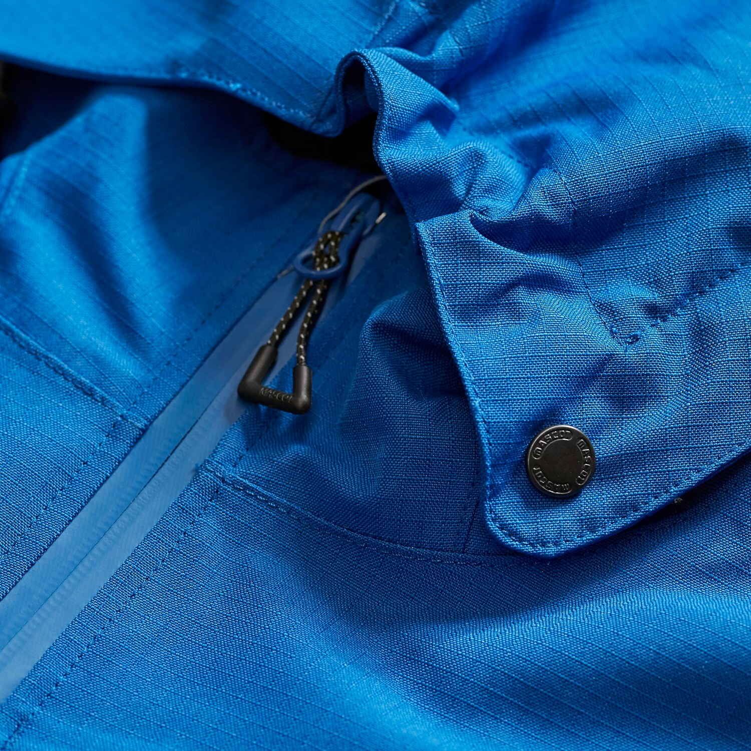 Work Jacket Royal blue - MASCOT® ACCELERATE - Detail