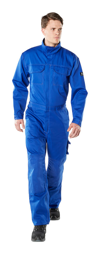 MASCOT® INDUSTRY Boilersuit - Royal blue - Model